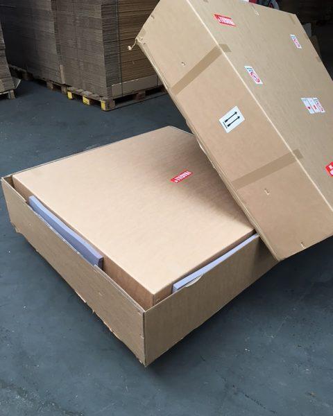 boites carton sur mesure