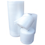 Plastique - Protection - mousse - 125-cm - 10-m - 980-e