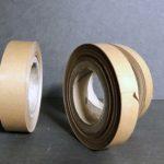 Bande Adhésive - Ruban Adhésif - Autocollant - Papier collant - gomme - 3-cm - 200-m - 446-e - brun