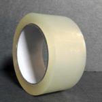 Bande Adhésive - Ruban Adhésif - Autocollant - Papier collant - pp - 5-cm - 50-m - 250-e - transparent